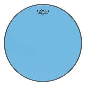 REMO EMPEROR COLORTONE BLUE 16 BE-0316-CT-BU
