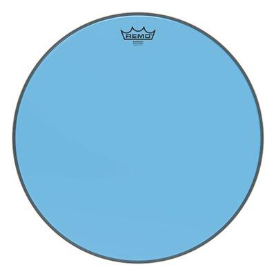 REMO EMPEROR COLORTONE BLUE 18 BE-0318-CT-BU