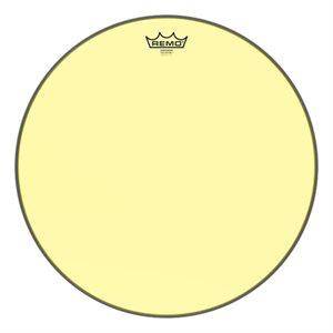 REMO EMPEROR COLORTONE YELLOW 18 BE-0318-CT-YE