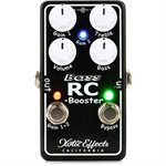 XOTIC BASS RC BOOSTER V2