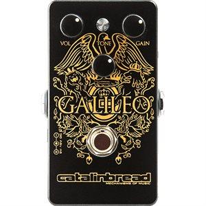 CATALINBREAD GALILEO MK II