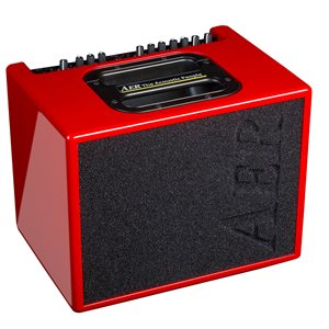 AER COMPACT 60/4-RHG RED HIGH GLOSS