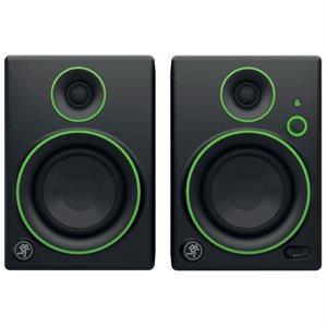 MACKIE CR5BT BLUETOOTH PAIR