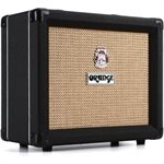 ORANGE CRUSH 20 BLACK SOLID STATE 20W
