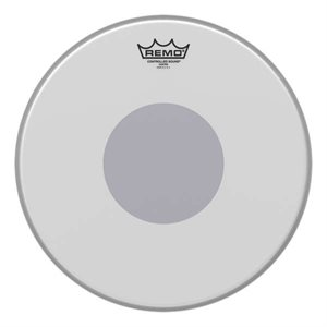 REMO CONTROLLED COATED BTM WHITE DOT 14 CS-0114-00