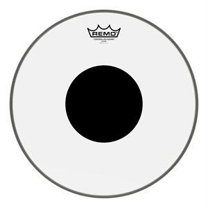 REMO BLACK DOT CLEAR 14 CS-0314-10