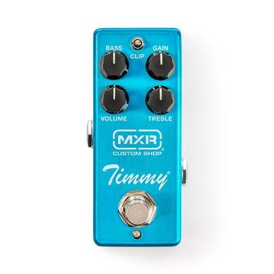 MXR CSP-027 TIMMY OVERDRIVE
