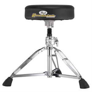 PEARL D1000SPN ROADSTER DRUM THRONE WITH SHOCK ABSORBER