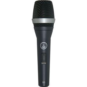 AKG D5 VOCAL