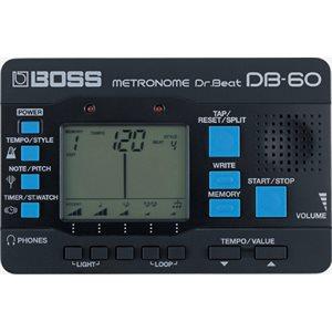BOSS DR. BEAT DB-60