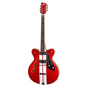 DUESENBERG FULLERTON MIKE CAMPBELL HOLLOW MET. RED