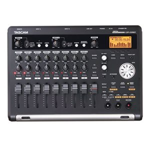 TASCAM DP-03SD DIGITAL MULTITRACK