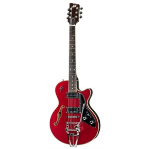 DUESENBERG STARPLAYER III CATALINA RED