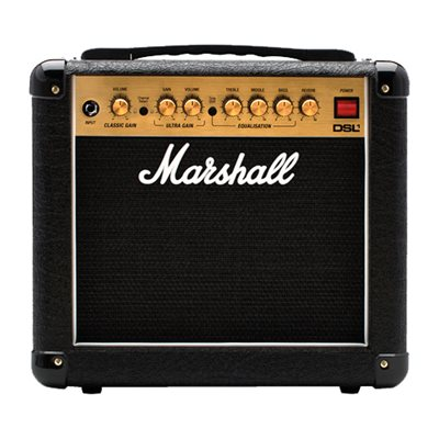 MARSHALL DSL1CR COMBO 1W 1X8