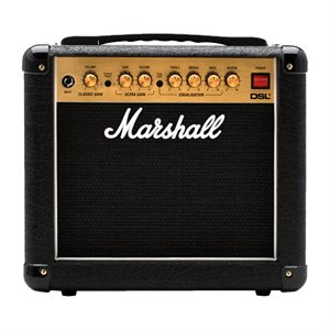 MARSHALL DSL1CR COMBO 1W 1X8