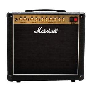 MARSHALL DSL20CR COMBO 20W 1X12