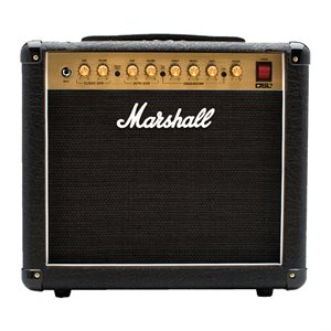 MARSHALL DSL5CR COMBO 5W 1X10