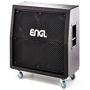 ENGL STANDARD CAB 4X12 SLANT E412SSB