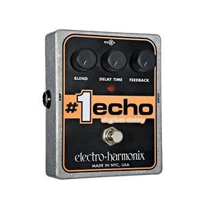 ELECTRO-HARMONIX ECHO 1 DELAY
