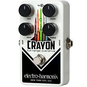 ELECTRO-HARMONIX CRAYON-69