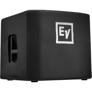 ELECTRO-VOICE ELX200-12S-CVR PADDED COVER FOR ELX200-12S AND 12SP