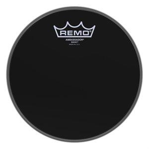 REMO AMBASSADOR BLACK 8 ES-0008-00