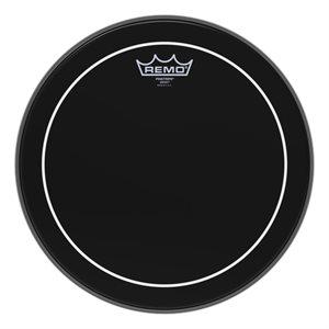 REMO PINSTRIPE BLACK 13 ES-0613-PS