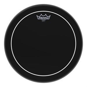 REMO PINSTRIPE BLACK 14 ES-0614-PS