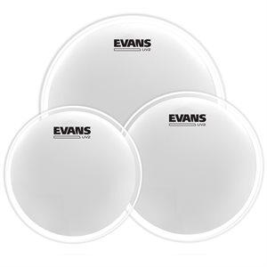 EVANS TOMPACK UV2 STANDARD (12, 13, 16) ETP-UV2-S