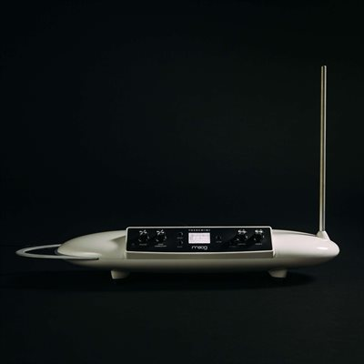 MOOG THEREMINI WHITE