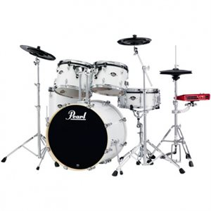 PEARL EXX725SC700 EXPORT EXX 5-PIECE W/HWP830 HARDWARE PACK (2218BD, 1007T, 1208T, 1616FT, 1455SD)