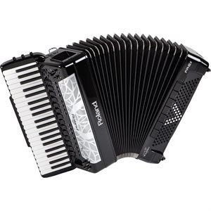 ROLAND FR-8X BLACK PIANO-TYPE