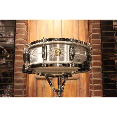 GRETSCH G4160-A135 135TH ANNIVERSARY ALUMINIUM 5X14