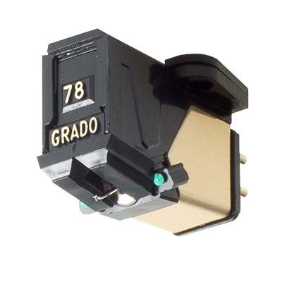 GRADO 78RPM 78E