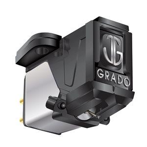 GRADO PRESTIGE SERIES 5MV BLACK3