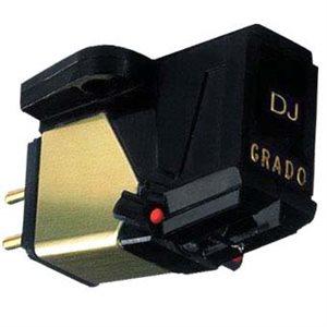 GRADO DISC JOCKEY DJ200I