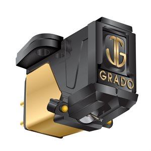 GRADO PRESTIGE SERIES 5MV GOLD3