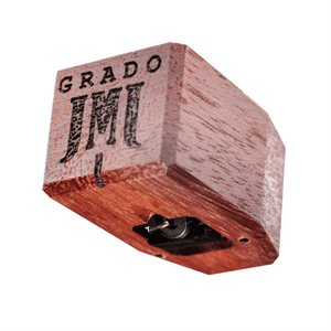GRADO PRESTIGE STATEMENT SERIES SONATA2 LOW OUTPUT 1MV