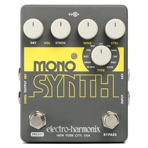 ELECTRO-HARMONIX GUITAR MONO SYNTH