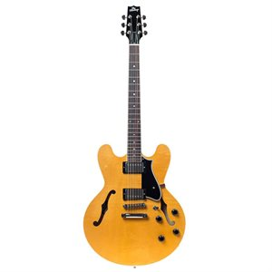 HERITAGE H-535 NATURAL W/CASE