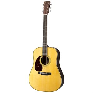 MARTIN HD-28E LEFT W/CASE