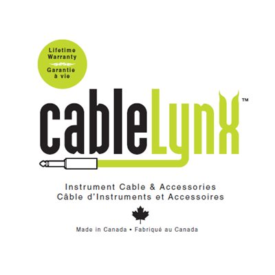 CABLE LYNX HP-10-MINI HP25 1/8 FEM TRS A 1/8 MALE TRS 10