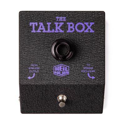 DUNLOP HT1 HEIL TALK BOX