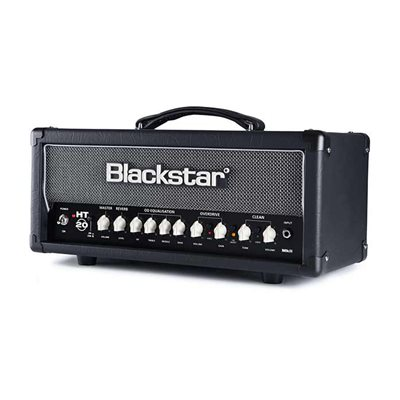 BLACKSTAR HT20RH MK II