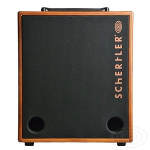SCHERTLER JAM USA WOOD