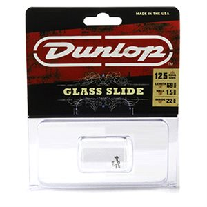 DUNLOP JD204 GLASS MEDIUM