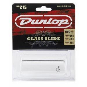 DUNLOP JD215 GLASS HEAVY MEDIUM