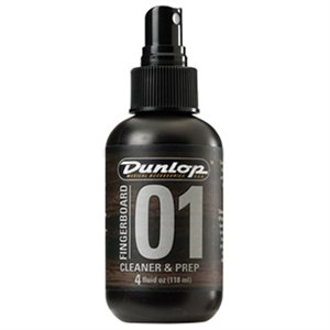 DUNLOP JD6524 FINGERBOARD MAINTENANCE