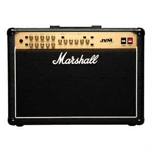 MARSHALL JVM205C COMBO 50W 2X12