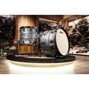 LUDWIG L8343AX2OWC CLASSIC MAPLE SERIES 3 MORCEAUX VINTAGE BLUE OYSTER (2414BD, 1309T, 1616FT, 1465SD)